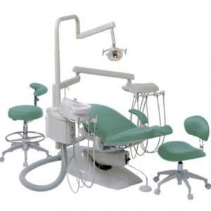Beaverstate Dental Sierra Operatory Package