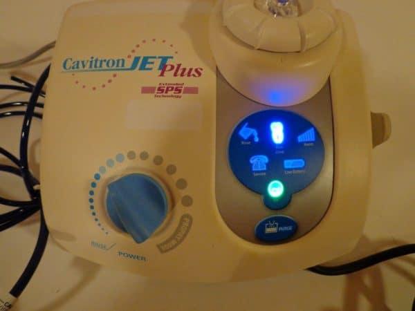 Dentsply Cavitron Jet Plus SPS Gen 132