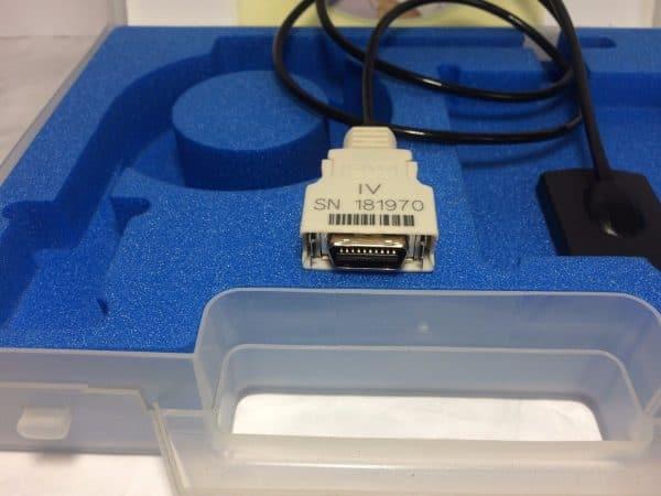 Planmeca Dixi 3 sensor B2