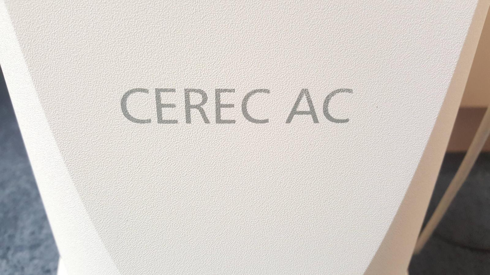 Sirona CEREC AC Bluecam Full System |
