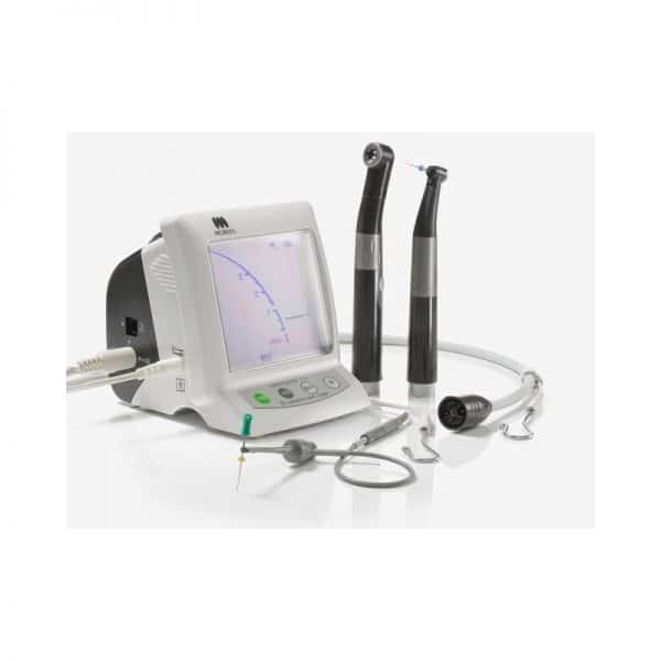 J Morita Root ZXII with OTR Handpiece and Module