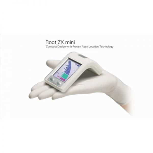 J Morita Root ZX mini Endodontic Systems