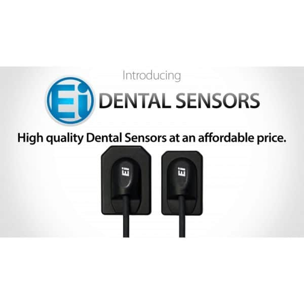 Ei Dental Sensors High Resolution X-Rays