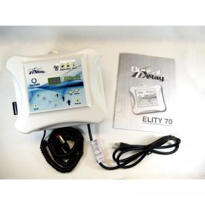 Elity 70 Wall Mount X-Ray machines