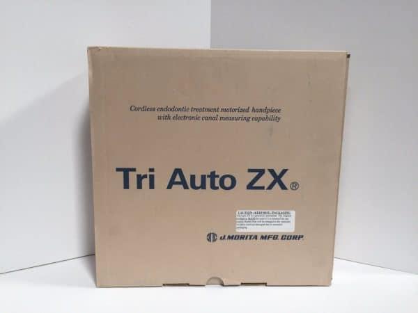 J Morita TRI Auto ZX Cordless Handpiece
