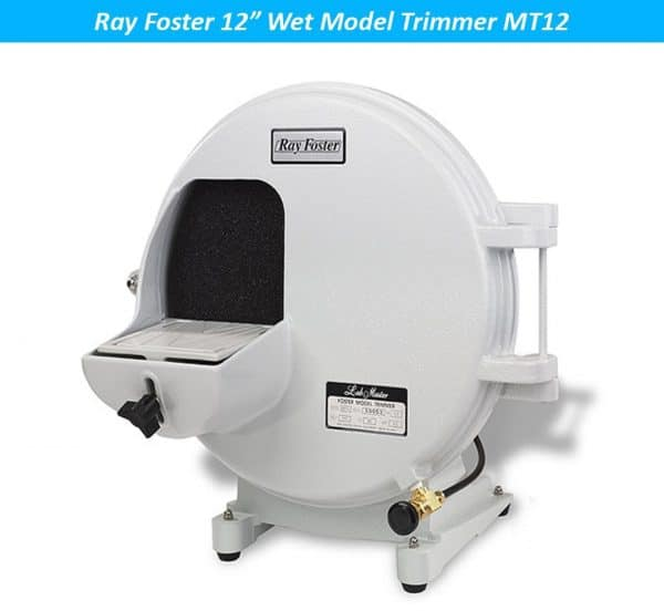 Ray Foster Model Trimmer MT 12