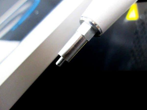 Elexxion Claros Nano LASER 15w Mini Diode Dental Laser System Bleaching Probe