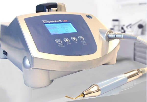 Piezo Bone Surgery Power Surgimaster II LED