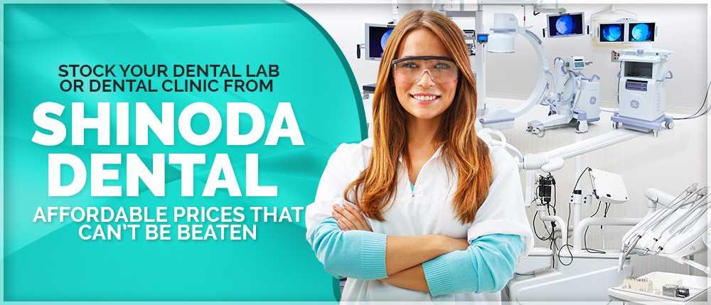 why shinoda dental