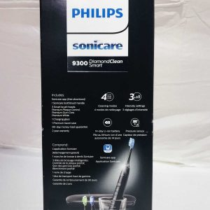 Philips Sonicare DiamondClean Smart 9300 Electric Toothbrush 6