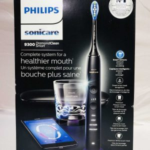 Philips Sonicare DiamondClean Smart 9300 Electric Toothbrush 7