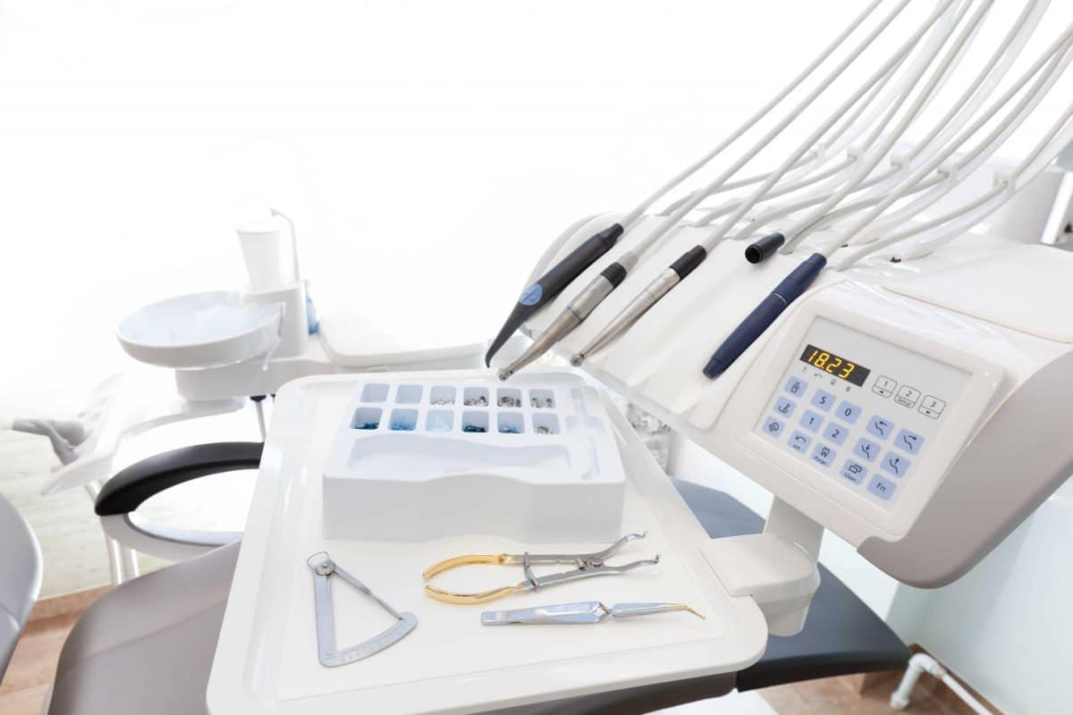 Dental Scaler Ultrasonic
